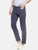 JDC Casual Solid Trouser-Blue