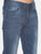 MEN'S BLUE FADED SLIM FIT JEAN