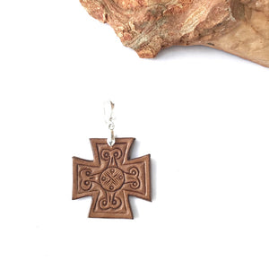 Tooled Pendants - T&T Choker Add On