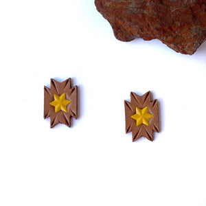NEW Lonestar Super Studs