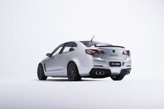 2013 HSV GEN F SENATOR NITRATE SILVER (RESIN - SEALED BODY)
