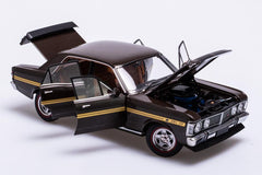 1971 FORD XY FALCON GTHO PHASE III