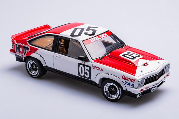 Holden LX Torana A9X Hatchback- 1979 Sandown Hang Ten - Peter Brock