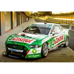 Ford Mustang - Castrol Racing - #15, R.Kelly/D.Wood - Race 31, Supercheap Auto Bathurst 1000