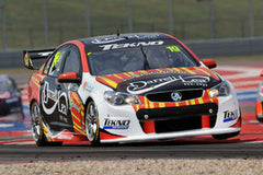 2013 Holden VF Commodore V8 Supercar