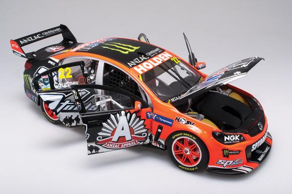 2015 Holden VF Commodore V8 Supercar