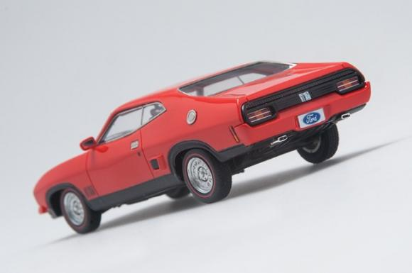 Ford XB Falcon GT Hard Top
