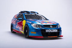 2014 Holden VF Sandman Ride Car - Red Bull- Sealed Resin