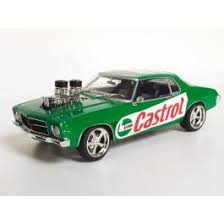 1973 Holden Monaro HQ GTS Custom
