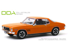 1973 Holden Monaro HQ