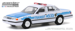 1994 Ford Crown Victoria Police Interceptor