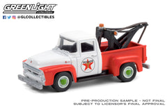 1956 Ford F-100 Tow Truck- Texaco