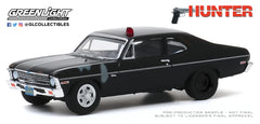 1969 Chevrolet Nova Police- Hunter