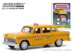 1970 Checker Motors Marathon A11 GPK Taxi