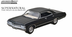 1967 Chevrolet Imala Sedan (Supernatural)