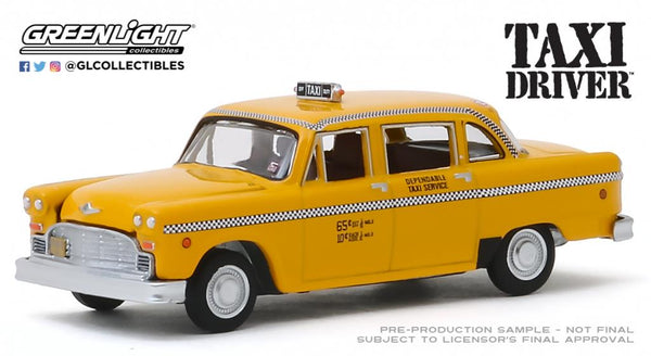 Checker Taxicab