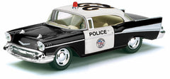 1957 Chevrolet Bel Air Police