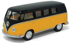 1962 VW Classical Bus (Black Top)