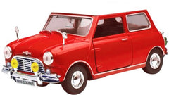 Mini Cooper (Old Shape)