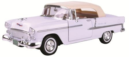 1955 Chevrolet Bel Air Soft Top