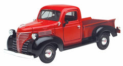1941 Plymouth Pick Up Truck