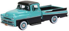 1957 Dodge D-100 Sweptline Pick-Up