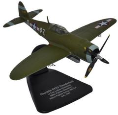 Republic P47D Thunderbolt- USAAF Europe 1943
