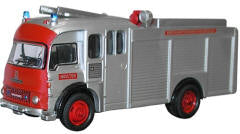 Bedford TK Fire Engine