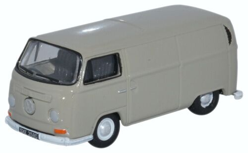 Volkswagen Bay Window Van