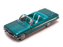 1961 Chevrolet Impala Open Convertible
