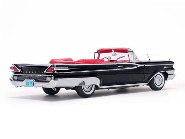 1959 Mercury Park Lane Open Convertible