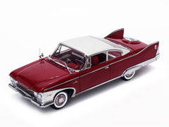 1960 Plymouth Fury Hard Top