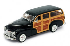 1948 Chevrolet Fleetmaster Woody