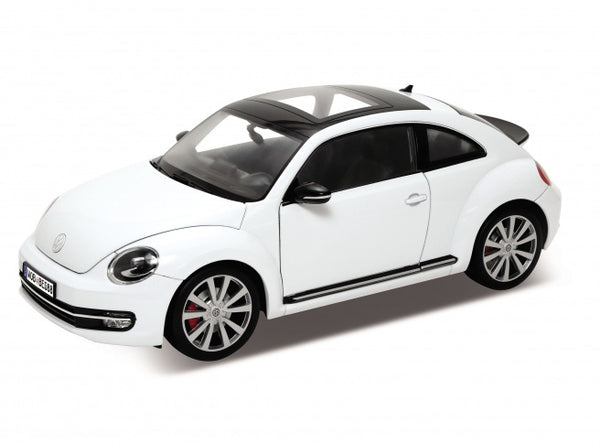 VW Beetle (NEW)