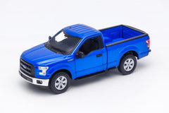 2015 Ford F-150 Regular Cab