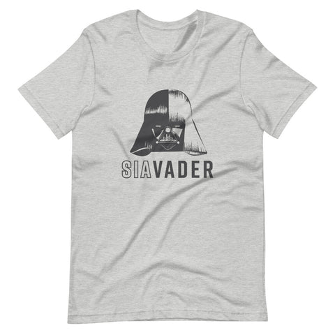 SIAVADER Tee - Light