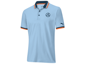 Polo Mercedes-Benz X Puma - Marchetti Potito Shop