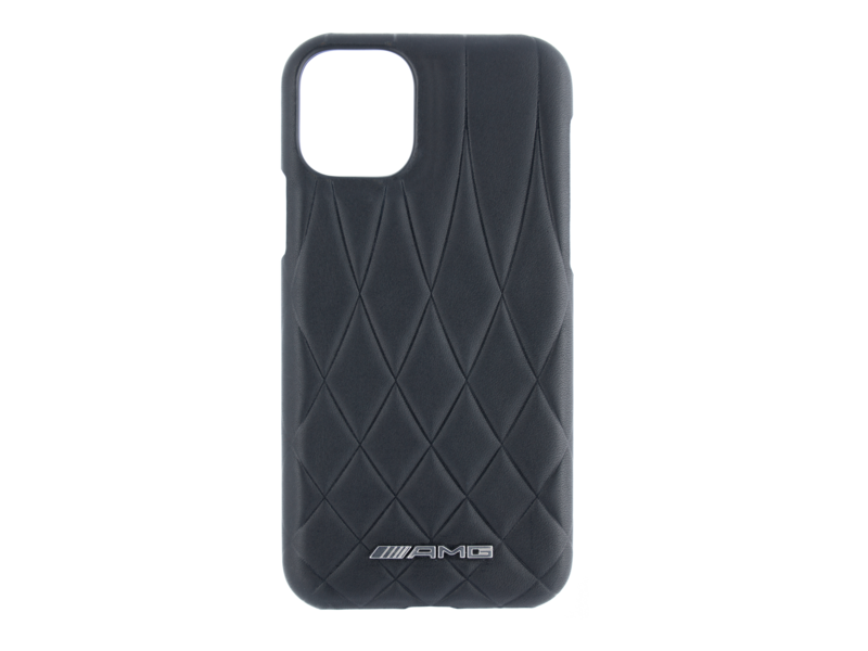 Cover in pelle Iphone 11/11pro - Marchetti Potito Shop