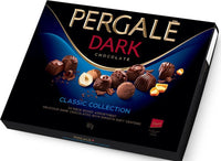 Assorted Sweets PERGALE w/ DARK Chocolate 373 g
