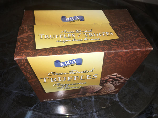 EWA Truffles Coffee 200g