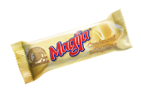"""Magija"" Cream Cheese Bar w/ Condensed Milk Filling 45g-20/cs"