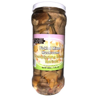 Pickled Mixed Mushrooms 580ml