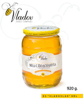 Sunflower Honey 1kg