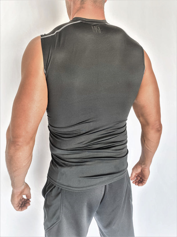 Spartan Armour Sleeveless Compression