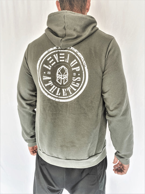 Level Up Fleece Hoodie