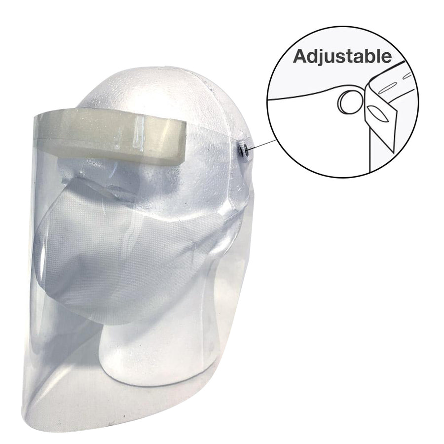 Protective Face Shield A