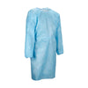 Image of light industrial isolation gown