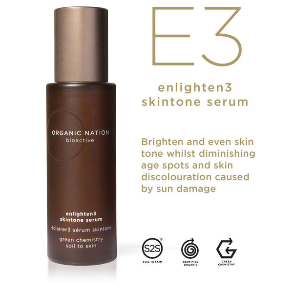 ENLIGHTEN3 SKINTONE ANTI-AGEING SERUM