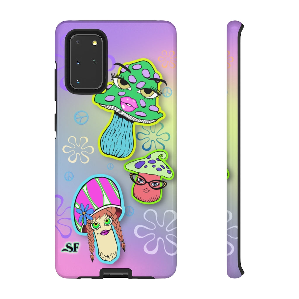 Dreams Do Come Shroom Shock Case