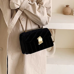 Load image into Gallery viewer, BLACK PURSE
